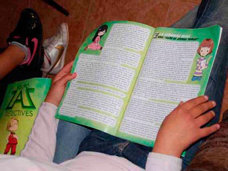 Anteproyecto de ley para reforzar la protección a la infancia