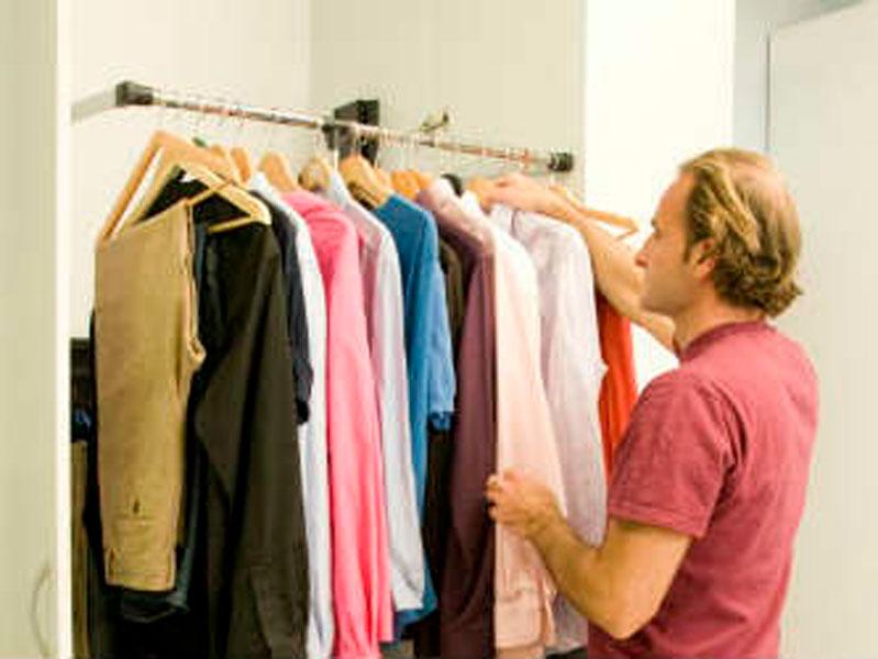 Como cambiar la ropa de temporada paso a paso