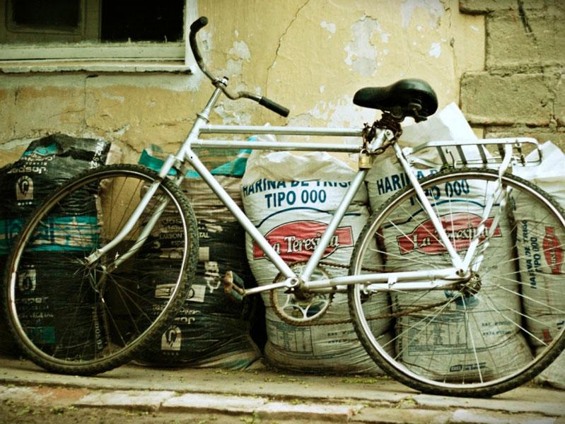 ¿Cómo mantener en perfectas condiciones nuestra bicicleta?