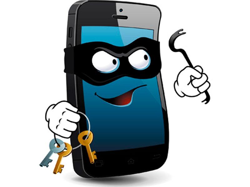 Consejos de seguridad dispositivos móviles
