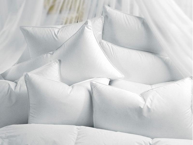 Consejos útiles sobre las almohadas