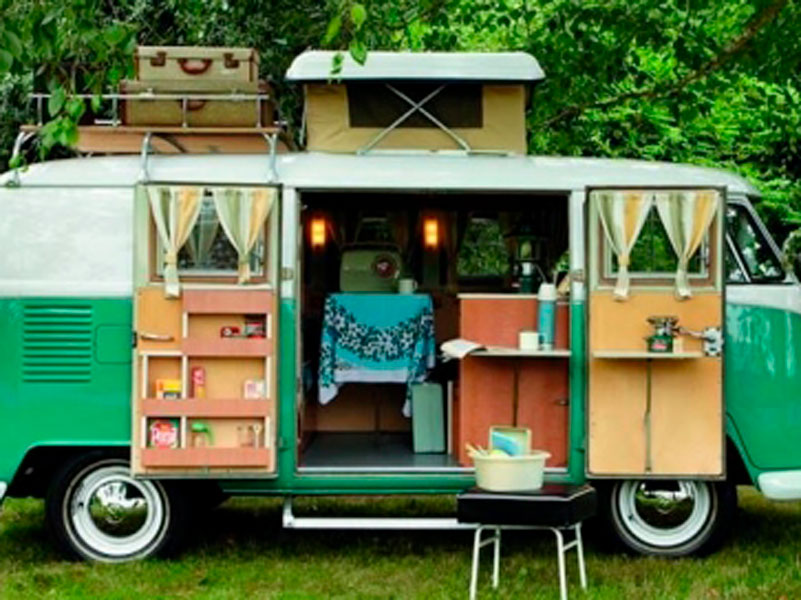 Organiza tu hogar a la vuelta de vacaciones